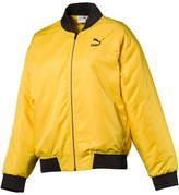 Puma Evolution Women's Bomber Jacket