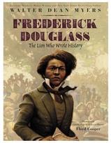 Harper Collins Frederick Douglass: The Lion Who Wrote History