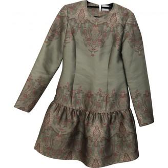 Vilshenko Multicolour Silk Dress for Women
