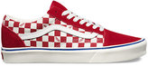 Vans Seeing Checkers Old Skool Lite
