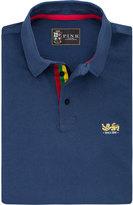 Thomas Pink Lions Neale Plain Classic Fit Polo Shirt