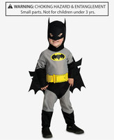 Rubie Enterprises, Ltd. Batman Costume, Toddler Boys (2T-5T)