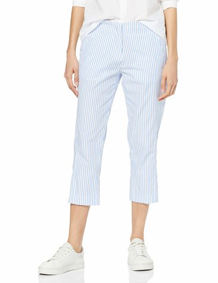 Rose' A Pois ROSE A POIS Women's CALETTA Trousers