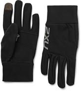 2xu - Fleece-lined Stretch-jersey Tech Gloves