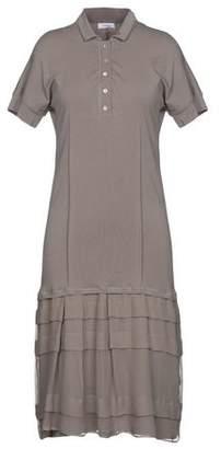 Gunex Knee-length dress