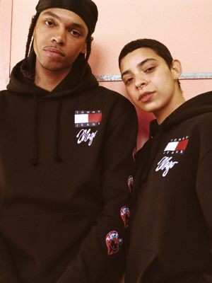 Tommy Hilfiger Tommy Jeans X Mago Hoody