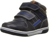 Geox B Flick Boy 47 Sneaker (Toddler)