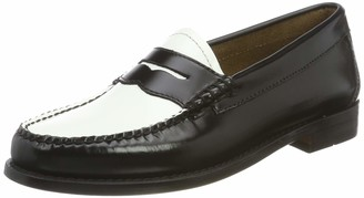 G.H. Bass & Co. Girl's Penny Loafers