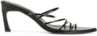 Reike Nen 5 Strings 80mm open toe sandals