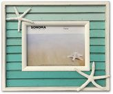 """SONOMA Goods for LifeTM Faux Starfish Ombre 5"""" x 7"""" Frame"""