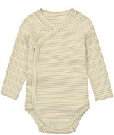 CuteOn 100% Cotton Unisex-Baby Newborn Long Sleeve Variety Onesie Bodysuit 3-6M