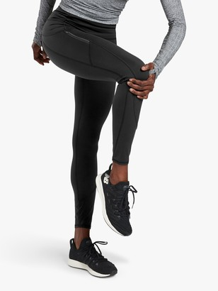 Athleta Rainer Plush Supersonic Tights