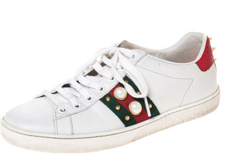 Gucci Sneaker Snake   Shop the world's