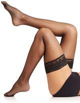 Falke Lunelle 8 Stay-Up Thigh Highs