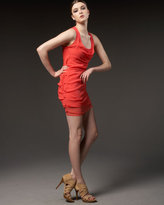 Ruched Paloma Dress