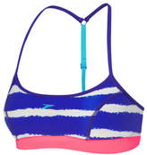 Speedo Girls Coast Crop Top