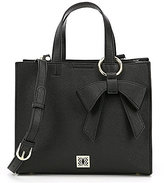 Kate Landry Mini Me Bow Satchel