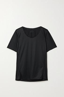 Nike City Sleek Dri-fit T-shirt - Black