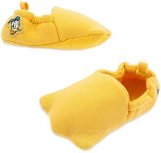 Disney Donald Duck Costume Shoes for Baby