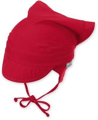 Sterntaler Baby Girls' Kopftuch Hat