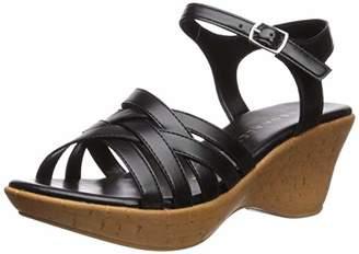 Athena Alexander Women's CASTLEWALK Wedge Sandal M US