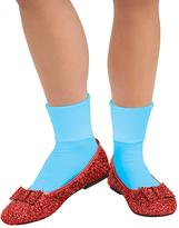 Rubie's Costume Co The Wizard of Oz Dorothy Flat Slipper - Women