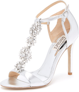 Badgley Mischka Leigh II Sandals