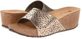 White Mountain Kind Women's Sandals