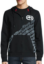 Ecko Unlimited Unltd. Fade Away Full-Zip Hoodie