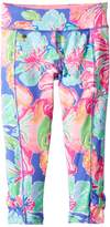 Lilly Pulitzer Melody Leggings Girl's Casual Pants