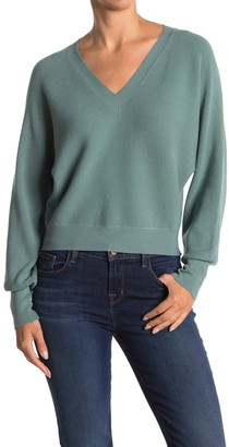 DREAMERS BY DEBUT V-Neck Sweater
