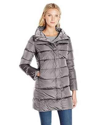 ADD Women's Long Coat