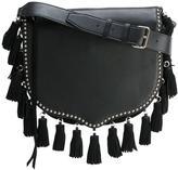 Rebecca Minkoff tassel detail shoulder bag