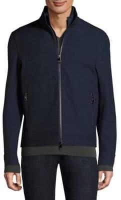 Michael Kors 3-in-1 Premium Jacket and Puffer Vest