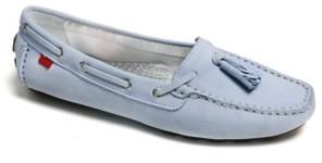 Marc Joseph New York Women's Prospect Park Tassel Loafer Women's Shoes