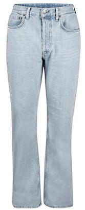 Acne Studios 1992M Blonde Sky jeans