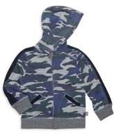 Splendid Toddler's, Little Boy's & Boy's Camouflage Hoodie