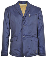 Geospirit Collared Jacket