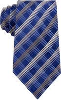 Geoffrey Beene Men's Office Chic Plaid Tie