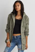 American Eagle Outfitters AE Anorak Jacket