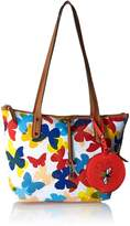 Rosetti Annemarie Tote with Charm