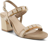 Azura Women's Pure Ankle Strap Sandal