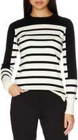 Nautica Zip Back Sweater