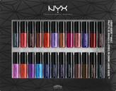 NYX Liquid Suede Lip Cream Vault Set