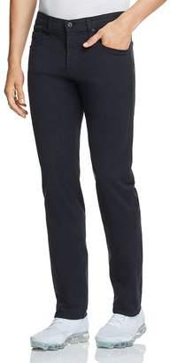 AG Jeans Tellis Slim Fit Pants in Midnight Navy