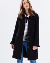 Review Melody Coat