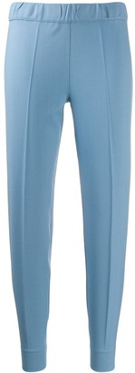 D-Exterior D.Exterior slim fit tailored trousers