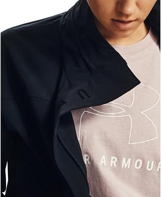 Under Armour Women's UA RECOVER Woven Full Zip
