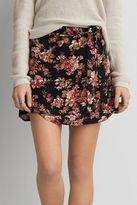 American Eagle Outfitters AE Wrap Skirt