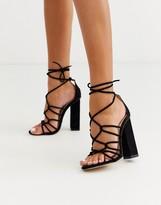 Public Desire Open Toe Sandals For Women ShopStyle Australia